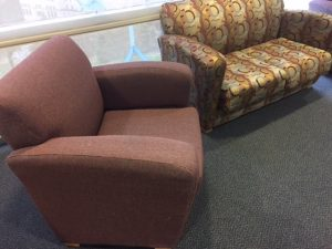 Commercial Furniture Upholstery
