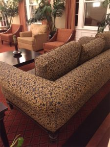 Couches & Chair Upholstery