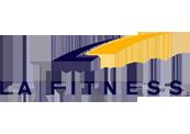 LA Fitness Upholstery